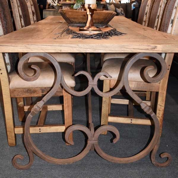 Hand Crafted Dining Room Furniture