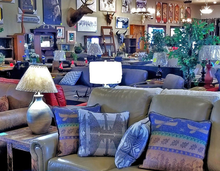 Outwest Furniture Bozeman Montana